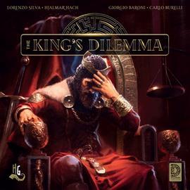 The King's Dilemma, lautapeli