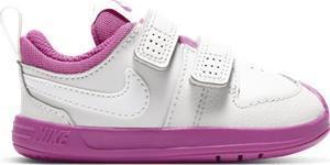 Nike K NIKE PICO 5 WHITE/FUCHSIA
