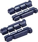 SwissStop FlashPro Brake Pads BXP for Shimano/SRAM, dark blue