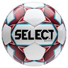 Select Jalkapallo Match - Valkoinen/Punainen/Sininen