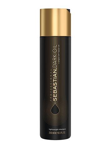 Sebastian Professional Sebastian Professional Dark Oil Lightweight Shampoo Shampoo Nude Sebastian Professional NO COLOUR