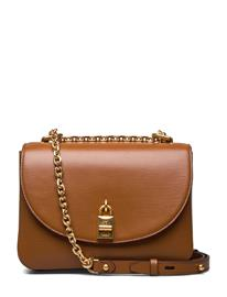 Rebecca Minkoff Love Too Crossbody Bags Small Shoulder Bags - Crossbody Bags Ruskea Rebecca Minkoff EQUESTRIAN