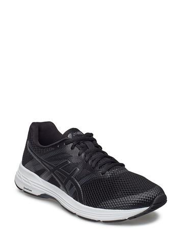 Asics Gel-Exalt 5 Shoes Sport Shoes Running Shoes Musta Asics BLACK/BLACK, Miesten kengät