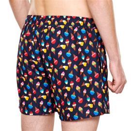 Happy Socks Ice Cream Swim Shorts * Ilmainen Toimitus * * Kampanja *