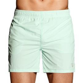 Gant Basic Swim Shorts Classic Fit * Ilmainen Toimitus * * Kampanja *