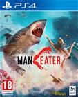 Maneater, PS4 -peli
