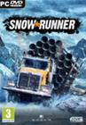 SnowRunner: A MudRunner Game, PC -peli