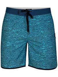Hurley Phantom Sleepy Hollow 18'' Boardshorts blue gaze Miehet