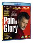 Pain and Glory (Dolor y gloria, 2019, Blu-Ray) , elokuva