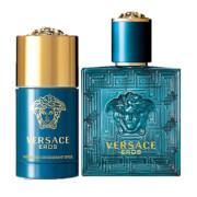 Versace Eros Limited Edition Bundle