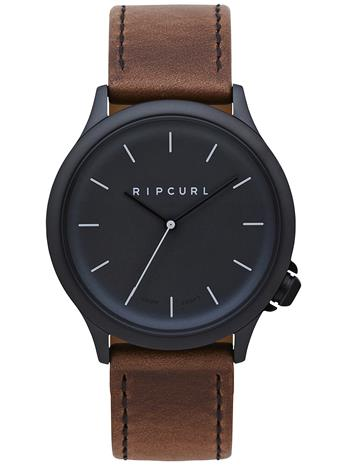 Rip Curl Current Leather brown Miehet