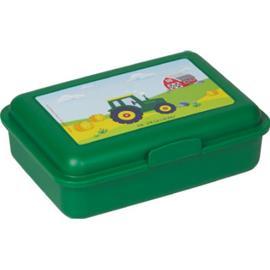 COPPENRATH Traktorin voileipärasia Kun kasvaa - vihreä