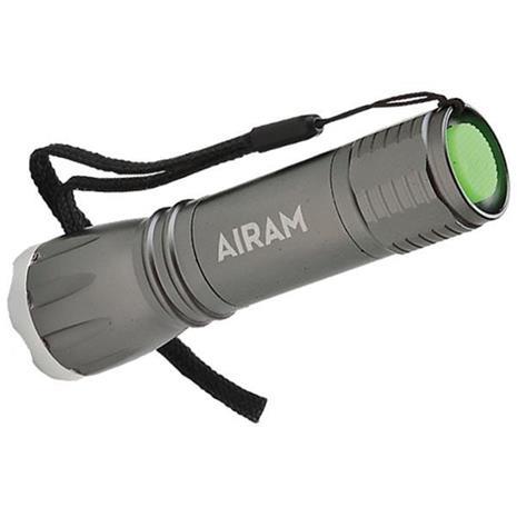 AIRAM Focus 8W LED CREE ficklampa, ställbar stråle, 160lm