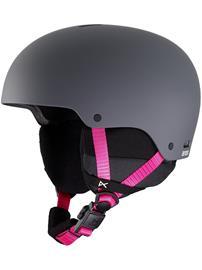 Anon Rime 3 Helmet garden gray eu