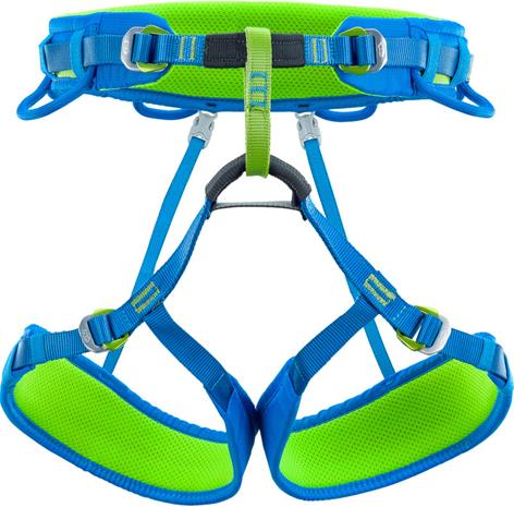 Climbing Technology Wall Istumavaljaat, green/blue