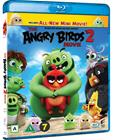 The Angry Birds Movie 2 (Blu-Ray), elokuva