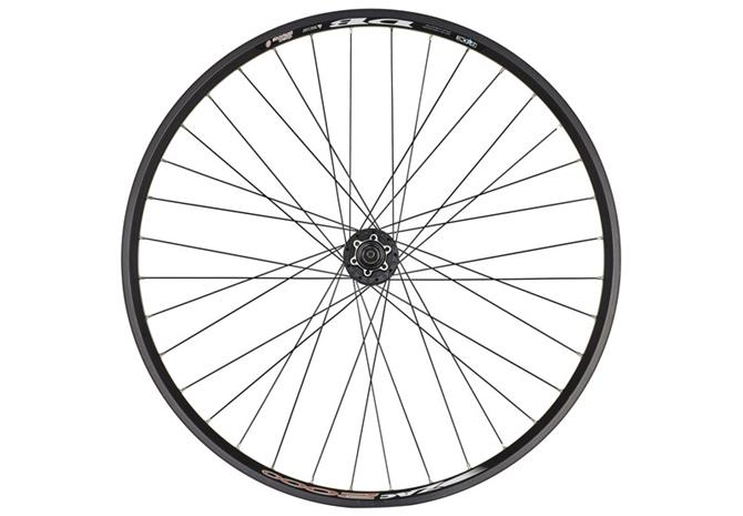 Ryde H-bicycle Zac 2000 Rear Wheel 28 Deore Disc