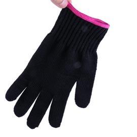 Lämmönkestävä käsine / Lämpökäsine kihartimelle, Hiustenhoitotuotteet