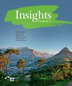 Insights Course 3, kirja