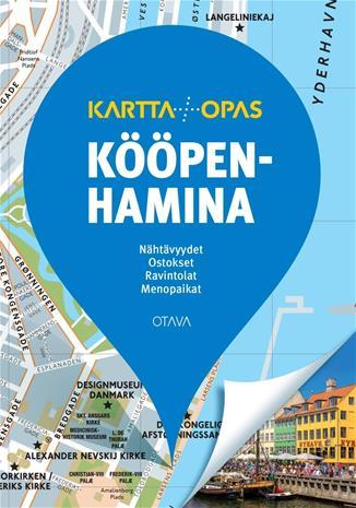 Kööpenhamina, kirja