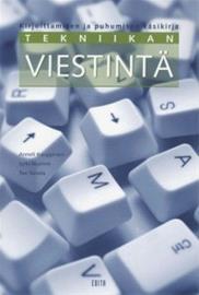 Tekniikan viestintä, kirja