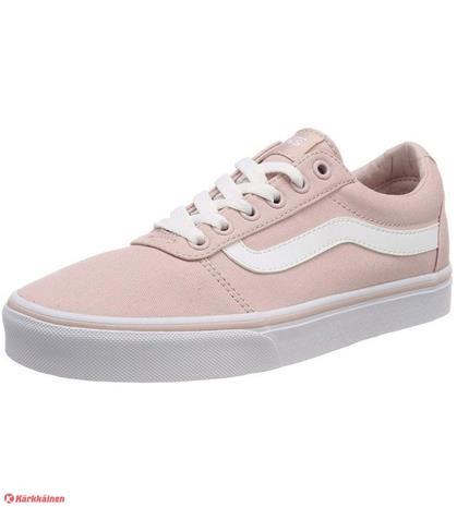 Vans Ward naisten vapaa-ajan kengät
