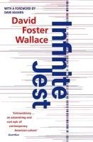 Infinite Jest (David Foster Wallace), kirja