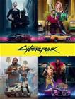 The World of Cyberpunk 2077 (Marcin Batylda), kirja 9781506713588