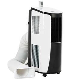 vidaXL Siirrettävä ilmastointilaite 2600 W (8870 BTU)