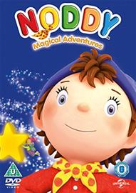 Noddy in Toyland - Magical Adventures, TV-sarja
