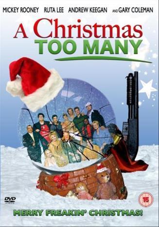 A Christmas Too Many, elokuva