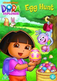 Dora Seikkailija Dora The Explorer - Doras Egg Hunt, TV-sarja