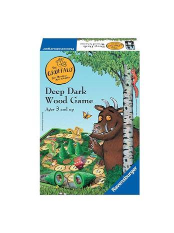 Ravensburger Gruffalo The Deep Dark Wood Game