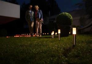 Ledvance Smart+ Gardenpole Mini RGBW Extension Zigbee