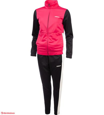 Adidas Plain naisten verryttelyasu
