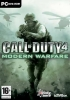 Call of Duty 4: Modern Warfare, PC-peli
