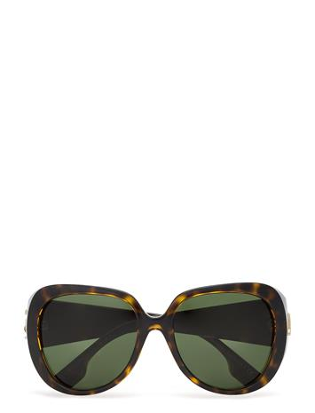 Burberry Sunglasses Burberry Sunglasses Neliönmuotoiset Aurinkolasit Ruskea Burberry Sunglasses DARK HAVANA