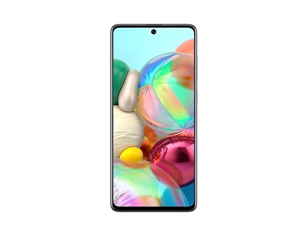 Samsung Galaxy A71 128GB 6GB RAM, puhelin