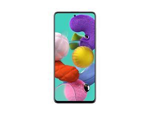 Samsung Galaxy A51 128GB 4GB RAM, puhelin