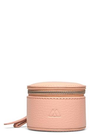 Markberg Lova Jewelry Box, S, Grain Musta