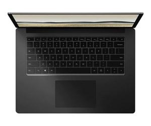 "Microsoft Surface Laptop 3 RE6-00033 (Core i5-1035G7, 8 GB, 256 GB SSD, 15"", Win 10 Pro), kannettava tietokone"