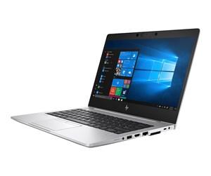 """HP EliteBook 830 G6 6YE27AW#UUW (Core i5-8365U, 8 GB, 256 GB SSD, 13,3"""", Win 10 Pro), kannettava tietokone"""