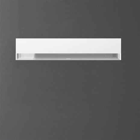 Falmec Vetra90.White, liesituuletin