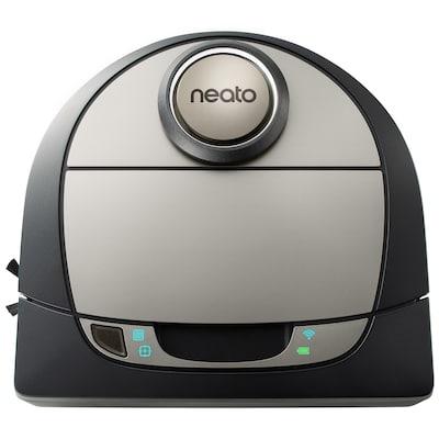 Neato D-series D750 PET, robotti-imuri