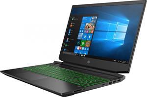 "HP Pavilion Gaming 15-ec0018no (Ryzen 5 3550H, 8 GB, 512 GB SSD, 15,6"", Win 10), kannettava tietokone"
