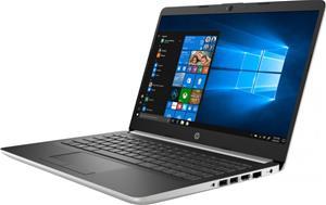 """HP Laptop 14-dk0088no (Ryzen 3 3200U, 8 GB, 256 GB SSD, 14"""", Win 10), kannettava tietokone"""