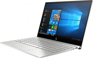 """HP Envy 13-aq1011no (Core i5-10210U, 16 GB, 512 GB SSD, 13,3"""", Win 10), kannettava tietokone"""