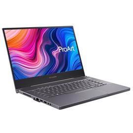 "Asus ProArt StudioBook 15 H500GV-HC002R (Core i7-9750H, 16 GB, 1000 GB SSD, 15,6"", Win 10 Pro), kannettava tietokone"