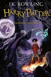 Harry Potter ja kuoleman varjelukset (J.K. Rowling Jaana Kapari-Jatta (k, kirja