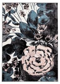 Vallila Elisabeth, matto 133 x 190 cm